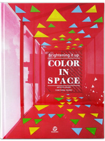 Color in Space (Brighten it up) by , 9789881294494