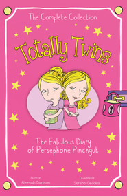 Totally Twins - The Complete Collection (4 Book Set) by Aleesah Darlison, Serena Geddes, 9781782262992