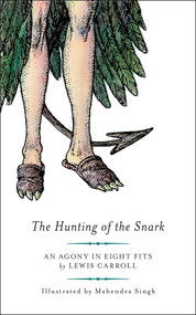 The Hunting of the Snark - 9781935554240 by Lewis Carroll, Mahendra Singh, 9781935554240