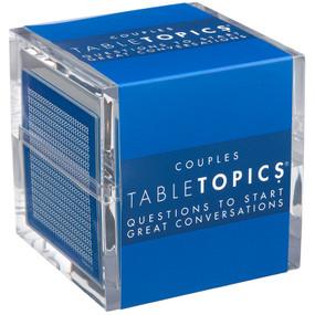 TABLETOPICS COUPLES, TT-0104-A