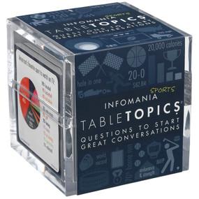 TABLETOPICS INFOMANIA - SPORTS, TT-0133-A