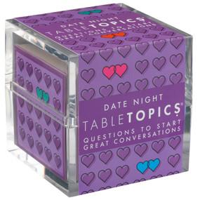 TABLETOPICS DATE NIGHT, TT-0141-A