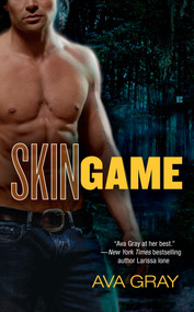 Skin Game - 9780425231531 by Ava Gray, 9780425231531