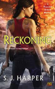 Reckoning - 9780425263303 by S.J. Harper, 9780425263303