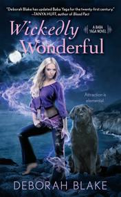 Wickedly Wonderful by Deborah Blake, 9780425272930