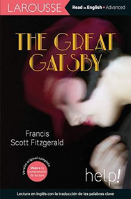 The Great Gatsby - 9786072124387 by Francis Scott Fitzgerald, 9786072124387
