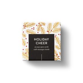 Holiday Cheer - NEW DESIGN, 10215