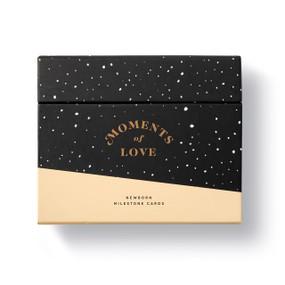 Moments of Love: Newborn Milestone Cards, 10039