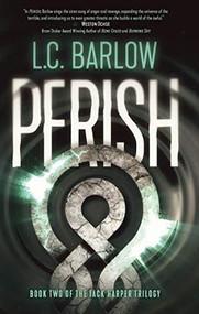 Perish - 9781644281376 by L. C. Barlow, 9781644281376