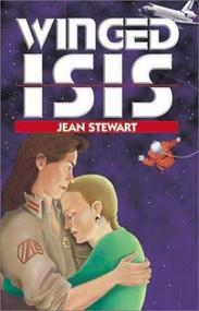 Winged Isis by Jean Stewart, 9781931513012