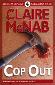 Cop Out - 9781931513296 by Claire McNab, 9781931513296