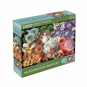 Mushroom Medley by Insight Editions, 9781682986776