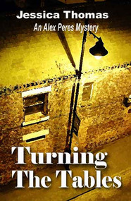 Turning The Tables - 9781594930096 by Jessica Thomas, 9781594930096