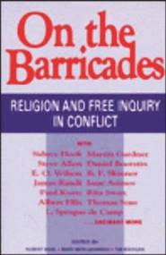 On the Barricades by Robert Basil, 9780879755638