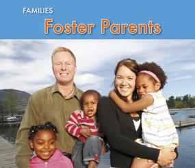 Foster Parents - 9781484668313 by Rebecca Rissman, 9781484668313