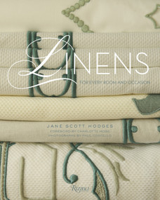 Linens (For Every Room and Occasion) by Jane Scott Hodges, Charlotte Moss, Paul Costello, 9780847842162