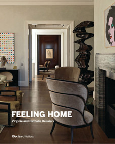 Feeling Home (Virginie and Nathalie Droulers) - 9788891824691 by Francesca Molteni, Pietro Savorelli, 9788891824691