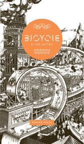 Bicycle [Concertina fold-out book] by Ugo Gattoni, 9781907704451
