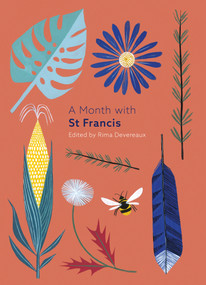 A Month with St Francis by Rima Devereaux, 9780281079001