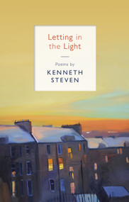 Letting in the Light by Kenneth Steven, 9780281076703
