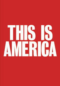 This Is America by Kunstraum Potsdam, 9783954764204
