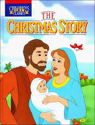 The Christmas Story - 9780840749161 by Bill Yenne, 9780840749161