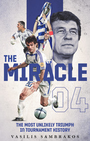 The Miracle by Constantine Gonticas, 9781785317835