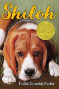 Shiloh by Phyllis Reynolds Naylor, 9780689835827