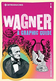 Introducing Wagner (A Graphic Guide) (Miniature Edition) by Michael White, Kevin Scott, 9781848315099