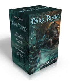 The Dark Is Rising Sequence (Over Sea, Under Stone; The Dark Is Rising; Greenwitch; The Grey King; Silver on the Tree) - 9781442489684 by Susan Cooper, 9781442489684
