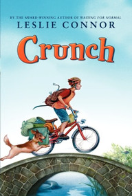 Crunch by Leslie Connor, 9780061692345
