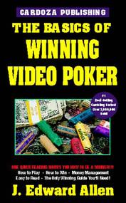 The Basics of Winning Video Poker by J. Edward Allen, 9781580420679