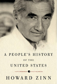 A People's History of the United States - 9780061965586 by Howard Zinn, 9780061965586