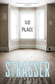 No Place - 9781442457225 by Todd Strasser, 9781442457225