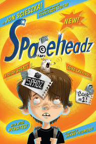 SPHDZ Book #1! by Jon Scieszka, Francesco Sedita, Shane Prigmore, 9781442419865