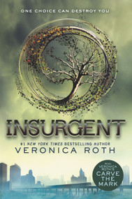 Insurgent by Veronica Roth, 9780062024053