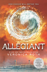 Allegiant - 9780062024077 by Veronica Roth, 9780062024077