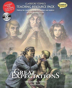 Classical Comics Study Guide: Great Expectations (Making the Classics Accessible for Teachers and Students) by John Stokes, Jason Cardy, Gavin Knight, 9781906332587