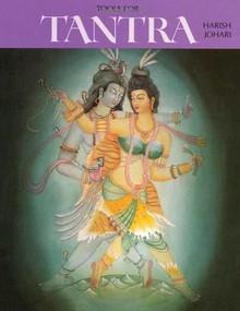 Tools for Tantra by Harish Johari, 9780892810550