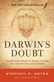 Darwin's Doubt (The Explosive Origin of Animal Life and the Case for Intelligent Design) - 9780062071484 by Stephen C. Meyer, 9780062071484