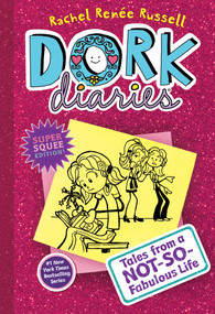 Dork Diaries 1 (Tales from a Not-So-Fabulous Life) by Rachel Renée Russell, Rachel Renée Russell, 9781416980063