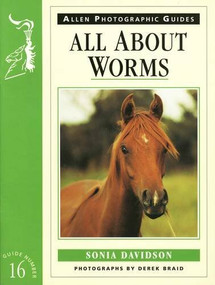 All about Worms No 16 by Sonia Davidson, 9780851317090