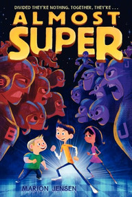 Almost Super - 9780062209627 by Marion Jensen, 9780062209627