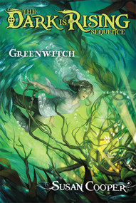 Greenwitch by Susan Cooper, 9780689840340