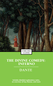 The Divine Comedy (Inferno) by Dante, 9781416500230