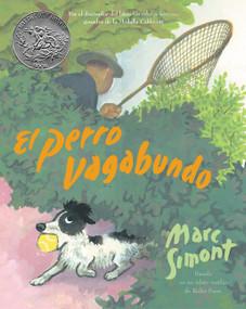 El perro vagabundo (The Stray Dog (Spanish edition)) by Marc Simont, Marc Simont, 9780060522742