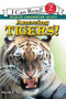 Amazing Tigers! by Sarah L. Thomson, 9780060544522