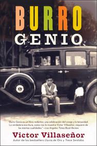 Burro Genio by Victor Villasenor, 9780060566838