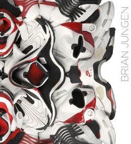 Brian Jungen by Dana Augaitis, 9781553655626