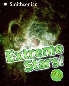 Extreme Stars! Q&A by Sarah L. Thomson, 9780060899332